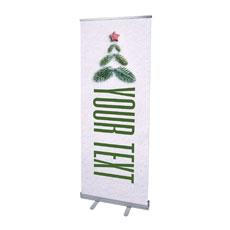 Christmas At Tree Your Text