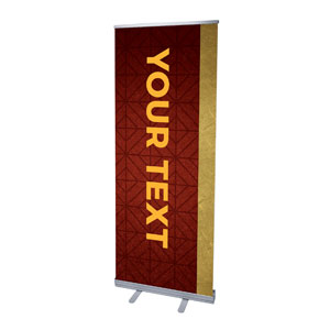 "Celebrate The Season Advent Your Text 2'7"" x 6'7""  Vinyl Banner"