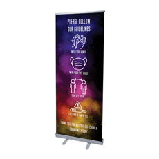 Dark Smoke Guidelines