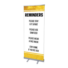 Gold Dot Reminders