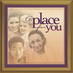 Place for You Banner