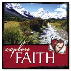 Explore Faith