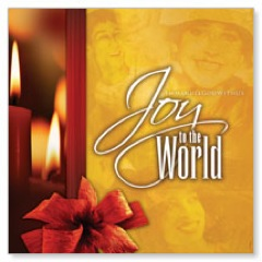 Joy to the World StickUp