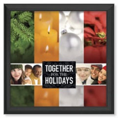 Together for the Holidays Banner
