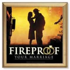 Fireproof Banner