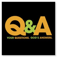 Q & A Banners