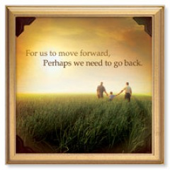 Move Forward Banner