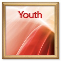 Swirls Youth Banner