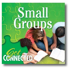 You're Connected Small Groups