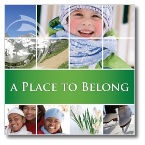 Belong Skates Banners