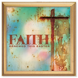 Renewed Faith  StickUp