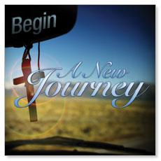 New Journey Banner