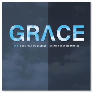 Grace: Max Lucado StickUp