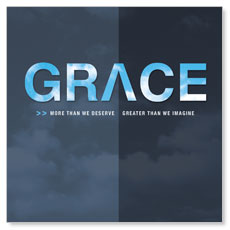 Grace: Max Lucado