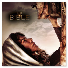 The Bible Mary Banner