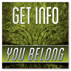 You Belong Information
