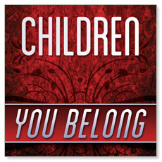You Belong Children