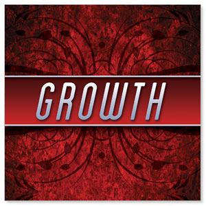 You Belong Growth StickUp