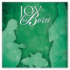 Born Joy Banner