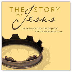 The Story of Jesus StickUp