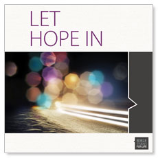 Let Hope In Banner