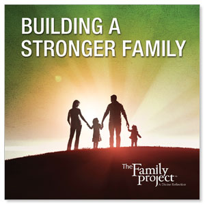 The Family Project Banners