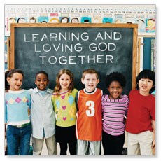 Learning Together Banner
