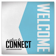 Place to Connect Welcome