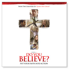 """Do You Believe?"""