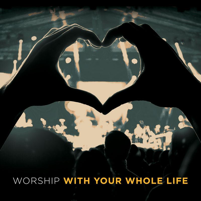 Worshiper Heart SU