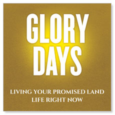 Glory Days Banner