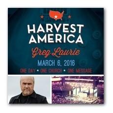 Harvest America 2016 Banner