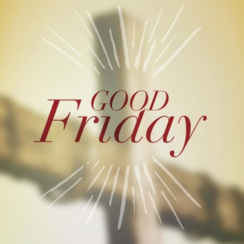 Traditions Good Friday Banner Church Banners Outreach Marketing
