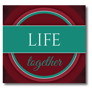 Together Circles Life Banners