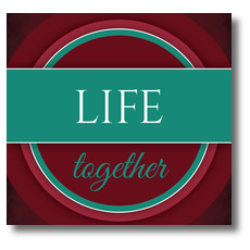 Together Circles Life Banner