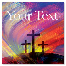 No Greater Love Your Text