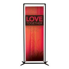 Together Love Banner
