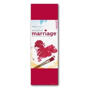 Art of Marriage Banners