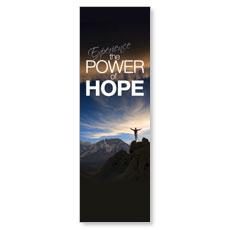 Power of Hope Banner