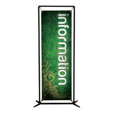 Adornment Information Banner