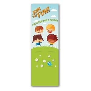 VBS Join The Fun 2' x 6' Banner