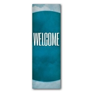 Celestial Welcome Banners