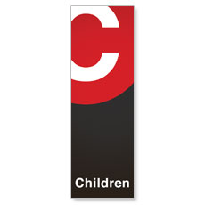 Metro Children Banner