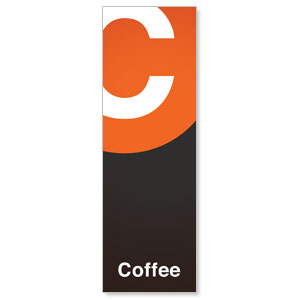 Metro Coffee Banners