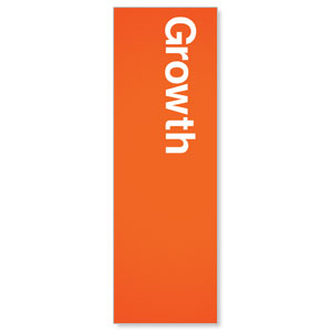 Metro Growth Banners