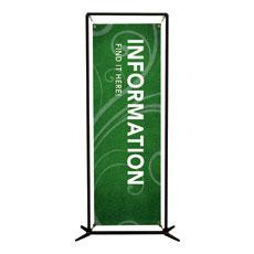 Flourish Information Banner