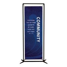 Flourish Community Banner