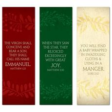 Glad Tidings Triptych