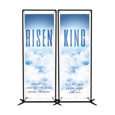 Risen King Banner