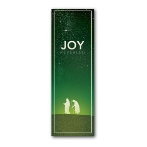 Joy Revealed Banners